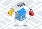 smart home security onix