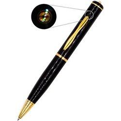camera caneta