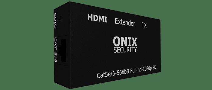 extensor-hdmi-60metros-onix-security-TX-2